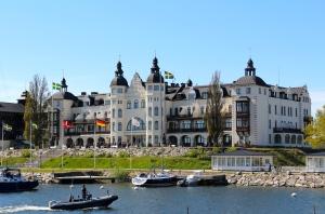 Grand Hotel Saltsjöbaden :)